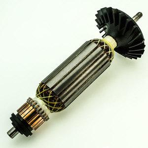 Якорь для болгарки Bosch GWS 9-125 S (1619P10952)