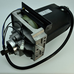 Двигатель пилы Bosch PTS 10 (1619PA3191)
