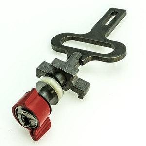 Шток для лобзика Bosch (2600780173)