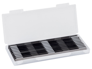Нож для рубанка, Bosch 82 мм,10 шт (2607001292)