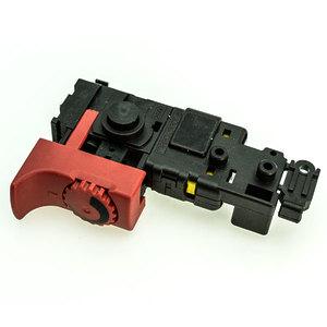 Кнопка включения дрели Bosch PSB/GSB (2607200556)