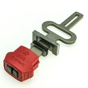 Шток для лобзика Bosch (2609003490)
