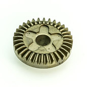 Коническая зубчатая шестерня Bosch (2609110150)