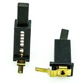 Угольные щетки для виброшлифмашины Bosch GSS 23 A/AE (2609120199)