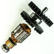 Якорь для виброшлифмашины Bosch GSS 23 A/AE (2609199085)
