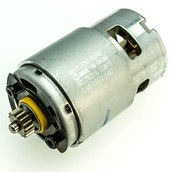 Двигатель шуруповерта Bosch GSR 14,4 V (2609199127)