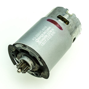 Двигатель шуруповерта Bosch GSR 10,8 V-LI-2 (2609199177)
