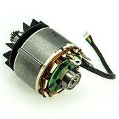 Безщеточный двигатель шуруповерта Bosch (2609199654)