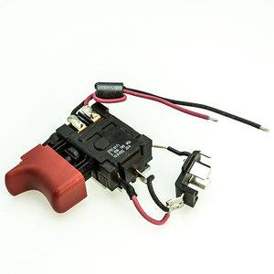 Кнопка включения шуруповерта Bosch (2609199958)