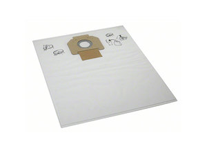 Мешки для пылесоса Bosch GAS 20 L SFC (комплект 5 шт)