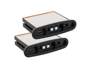 Фильтр для пылесоса Bosch GAS 50 (2607432017)