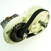 Двигатель газонокосилки Rotak 320/1000 (F016103298)