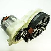 Двигатель газонокосилки Rotak 40/43 (F016103596)