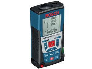 Лазерный дальномер Bosch GLM 250 VF (0601072100)