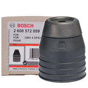 Патрон для перфоратора, Bosch SDS-plus (2608572059)