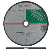 Отрезной круг по камню, Bosch 230 x 3,0 мм (2608603180)