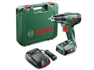 Дрель-шуруповерт Bosch PSR 1440 LI-2 (06039A3020)
