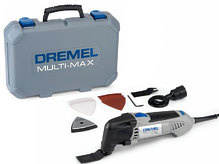 Инструмент Dremel Multi-Max MM20-1/9 (F013MM20JF)