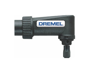 Угловая насадка, Dremel 575 (2615057532)