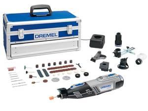 Аккумуляторный DREMEL 8220 5/65 (F0138220JN)
