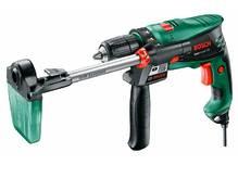 Ударная дрель, Bosch EasyImpact 550+Drill Assistant (0603130021)