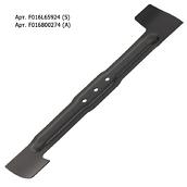 Нож для газонокосилки Bosch Rotak 43 (F016L65924)