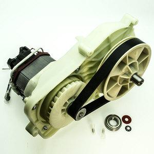 Двигатель газонокосилки Rotak 340 ER/ARM 34 (F016F04504)
