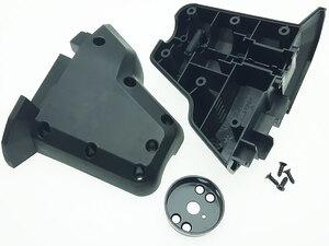 Корпус редуктора триммера Bosch ART 35/37 (F016F04907)