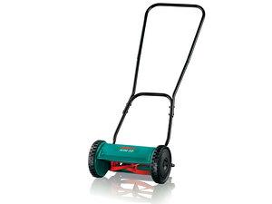 Механическая газонокосилка Bosch AHM 30 (0600886001)