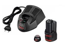 Аккумуляторный комплект Bosch GBA 12V 2,0Ah + GAL 1230 CV (1600Z00041)