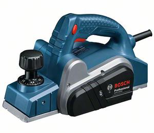 Рубанок Bosch GHO 6500 (0601596000)