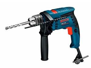Дрель ударная Bosch GSB 13 RE (зубчатый патрон) 0601217102