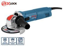 Угловая шлифмашина Bosch GWX 10-125 (06017B3000)