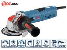 Угловая шлифмашина Bosch GWX 13-125 S (06017B6002)