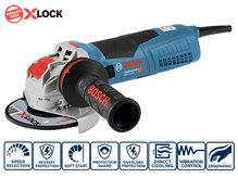 Угловая шлифмашина Bosch GWX 17-125 S (06017C4002)