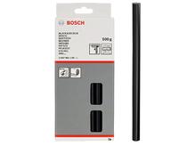 Клеевые стержни Bosch, 11x200 мм, 500 г (чёрные)