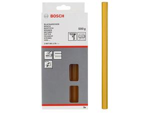 Клеевые стержни Bosch, 11x200 мм, 500 г (желтый)