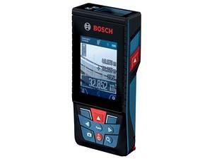 Лазерный дальномер Bosch GLM 120 C (0601072F00)