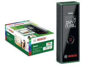 Лазерный дальномер Bosch Zamo (0603672700)