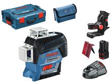 Лазерный нивелир Bosch GLL 3-80 C + BM 1 L-boxx (0601063R02)