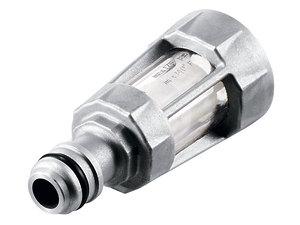 Металлический фильтр воды для минимоек, Bosch Aquatak (F016800419)