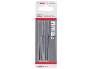Нож для рубанка, Bosch 56 мм (2608000672)