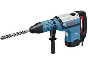 Перфоратор, Bosch GBH 12-52 D Professional (0611266100)