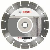 Круг алмазный Bosch Standard for Concrete 230 x 22,23 x 2,3 x 10 mm