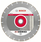 Круг алмазный Bosch Standard for Marble 230 x 22,23 x 2,8 x 3 mm