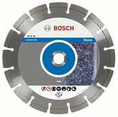 Круг алмазный Bosch Standard for Stone 230 x 22,23 x 2,3 x 10 mm