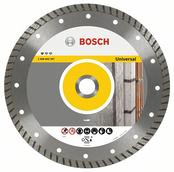 Круг алмазный Bosch Standard for Universal Turbo 125 x 22,23 x 2 x 10 mm