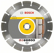 Круг алмазный Bosch Standard for Universal 230 x 22,23 x 2 x 10 mm