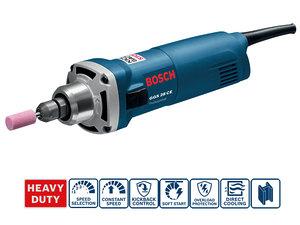 Прямая шлифмашина Bosch GGS 28 CE (0601220100)