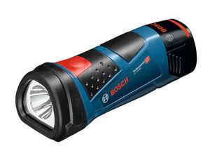 Аккумуляторный фонарь Bosch GLI 12V-80 (0601437V00)